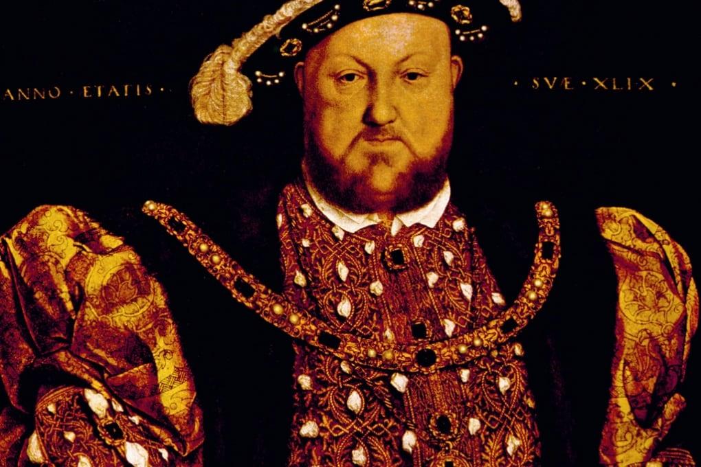 La follia di Enrico VIII? Frutto di traumi cerebrali