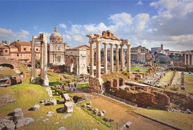 Antichi Romani: quante ne sai?