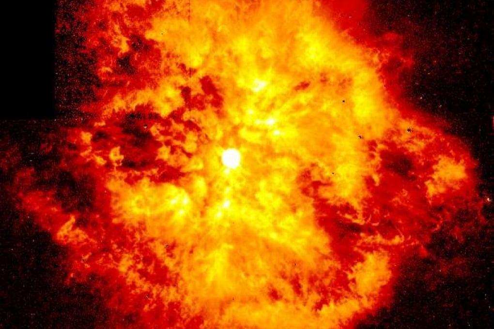 Un inizio caldo all'origine della vita?
