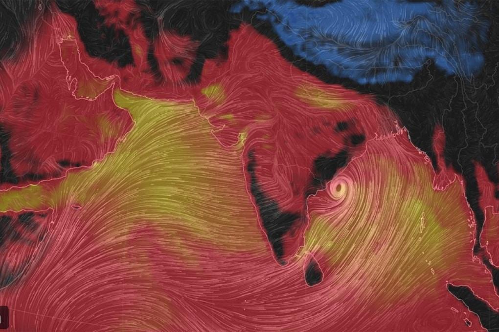 Record di caldo in India: 51 °C