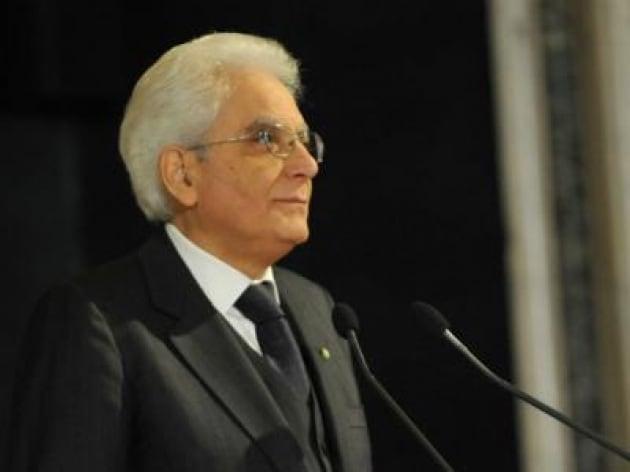 Ricerca: Mattarella, progresso scienza inseparabile da valido umanesimo