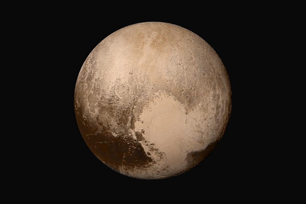 Plutone e le ultime da New Horizons