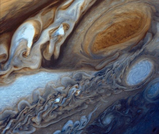 Tutte le volte che abbiamo osservato Giove (prima di Juno)