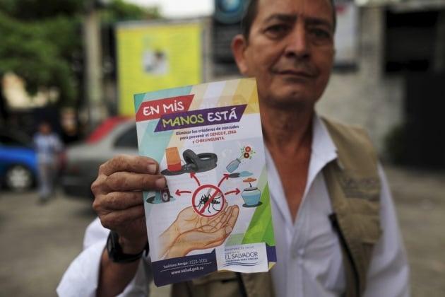 Il virus Zika trasmesso per via sessuale negli Stati Uniti