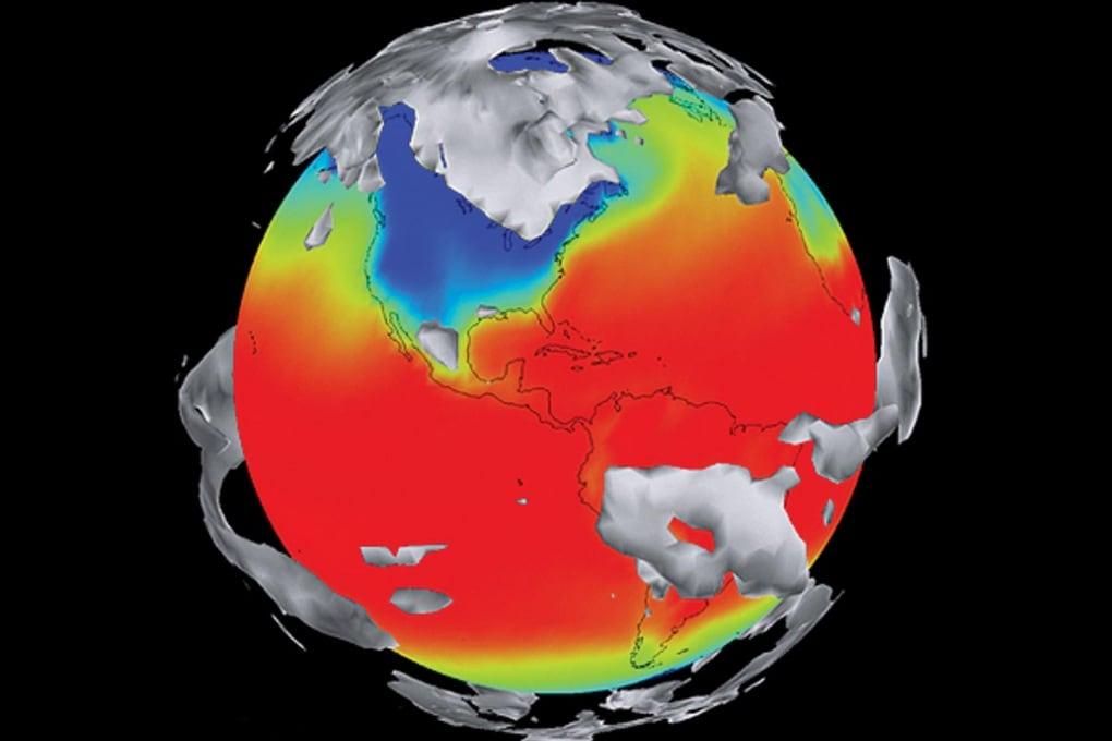 Anno 2016, potrebbe essere da temperature record