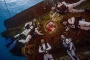 Astronauti sott'acqua: nuova missione per NEEMO