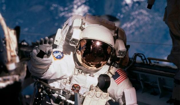 La Nasa è in cerca di astronauti