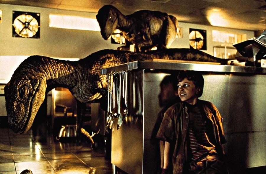 I veri dinosauri di Jurassic World