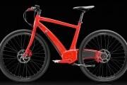 La bici elettrica Made in Italy, col pin a prova di furto