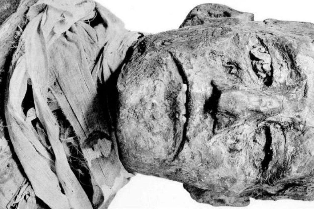 La fine cruenta di Ramses III