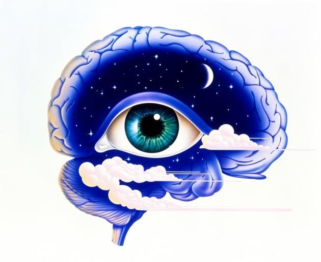 Il cervello continua ad ascoltare mentre dormi