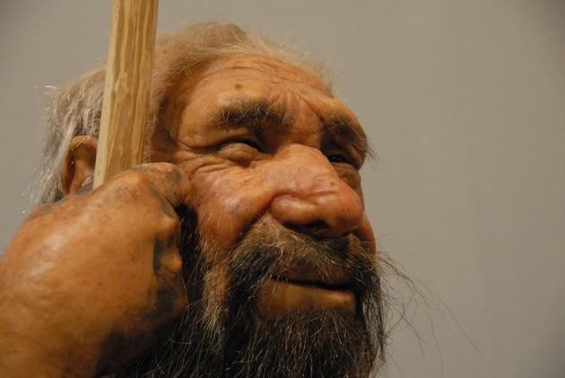Sapiens e Neanderthal separati dal cromosoma Y