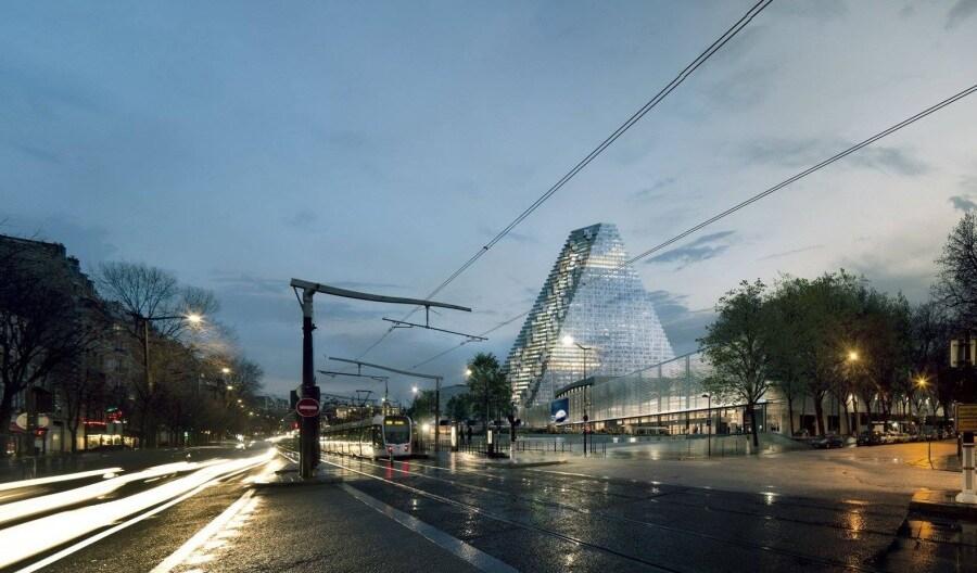 tour-tower-herzog-de-meuron-rainy-night