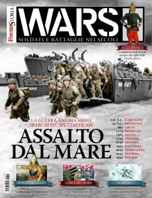 Focus Storia Wars