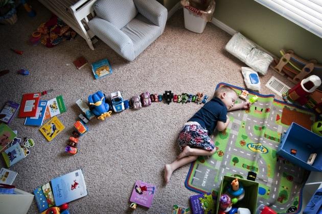 Sensi troppo acuti: come il disturbo di processazione sensoriale ci spiega l'autismo
