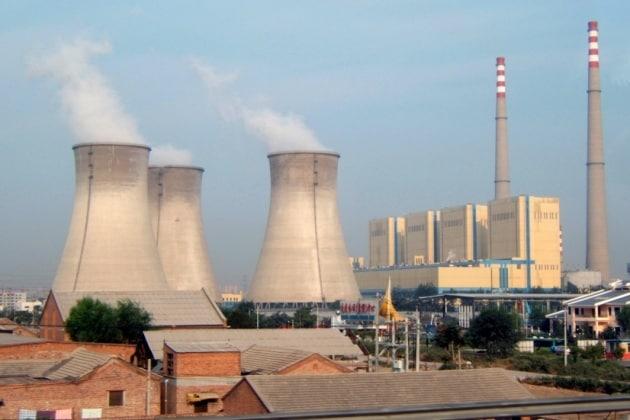 2016: cala l'uso del carbone