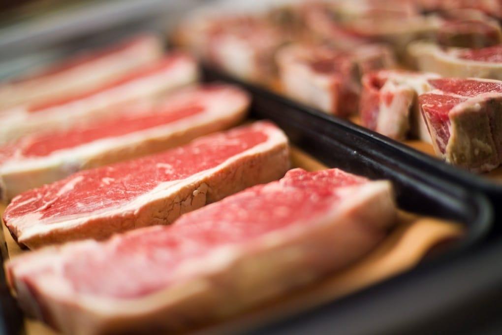 Il sensore che rileva se la carne è fresca