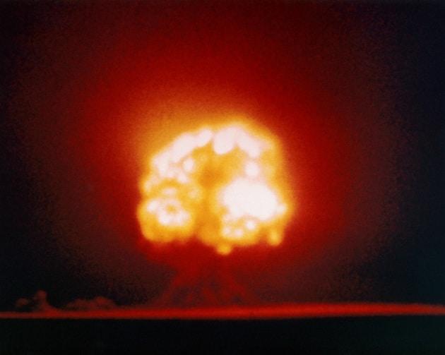 Hiroshima e Nagasaki: l'Era Atomica