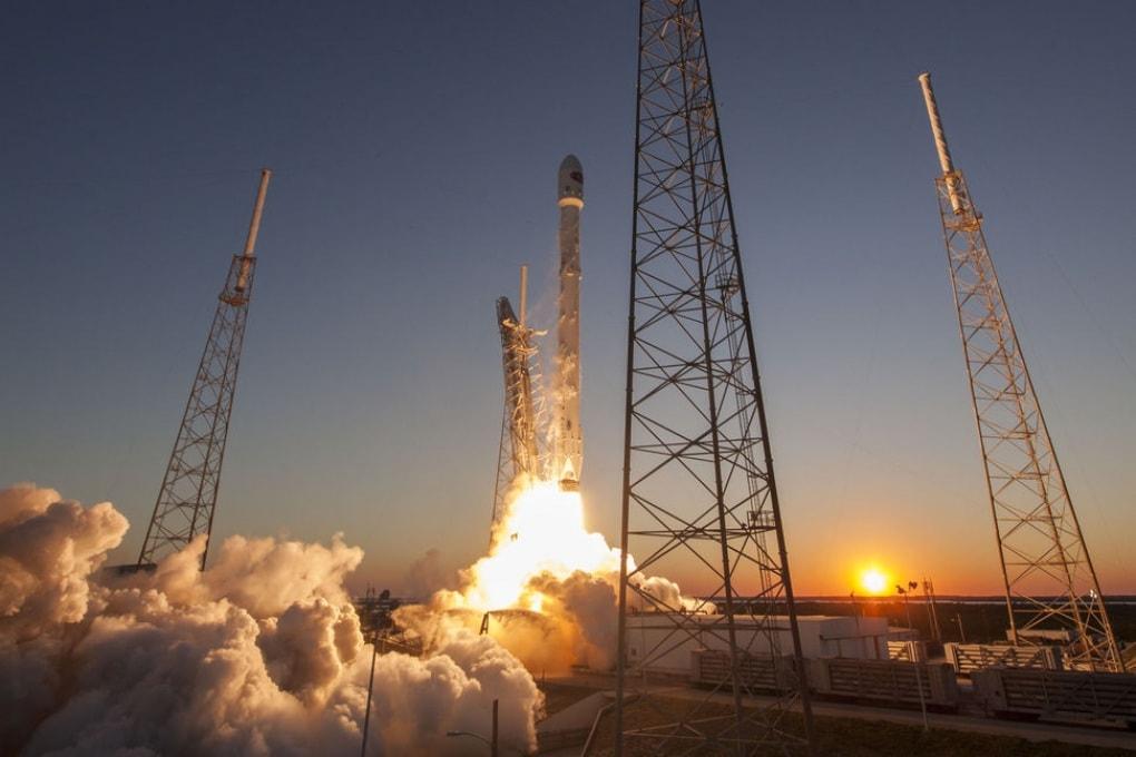 Il razzo Falcon 9 di SpaceX torna a volare