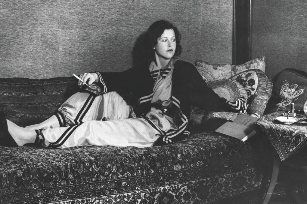 Hedy Lamarr, una scienziata a Hollywood