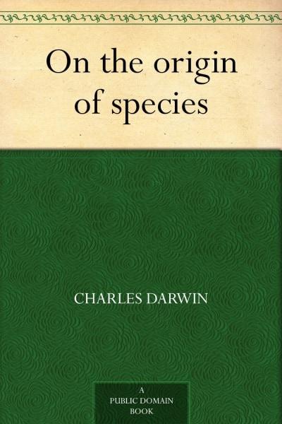 the-origin-of-species-by-charles-darwin