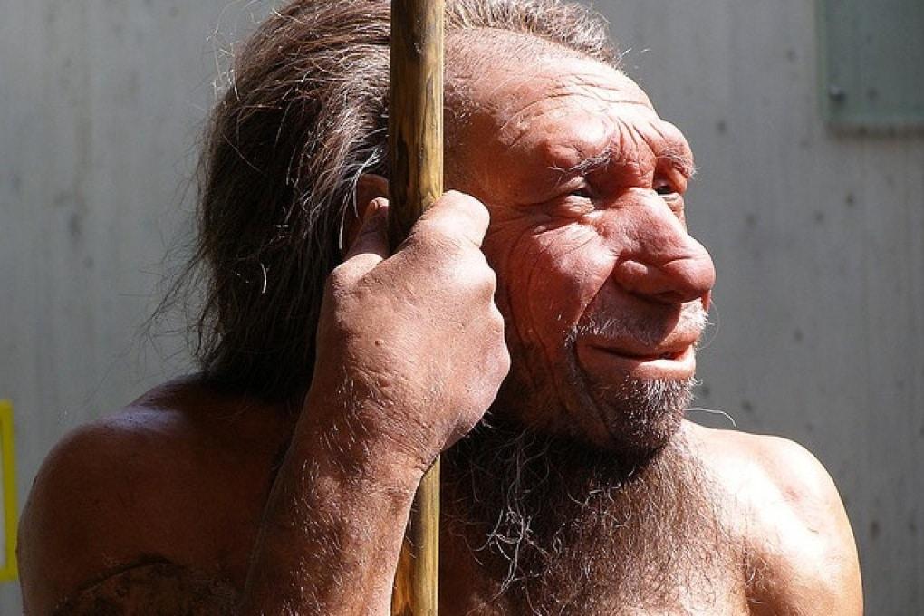Sapiens e Neanderthal si incrociarono anche in Europa