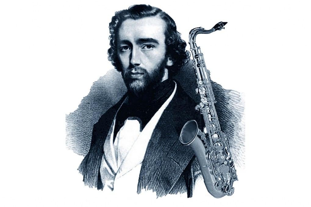 Adolphe Sax, l'uomo che inventò il sassofono