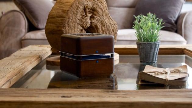 Il mini condizionatore che tiene al fresco per 4 ore