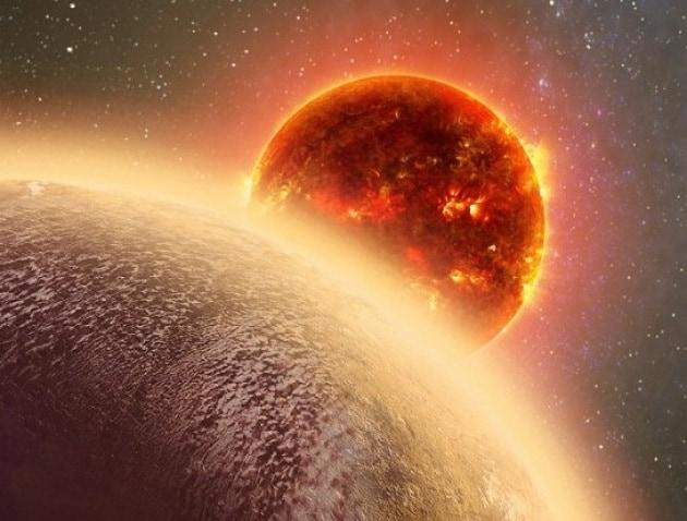 NO (att) Il pianeta roccioso più vicino alla Terra