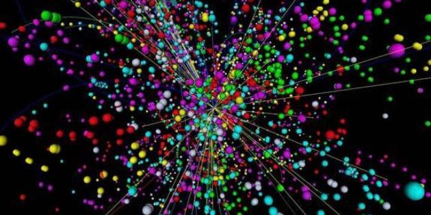 particelle-esotiche