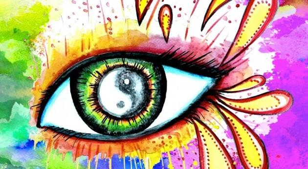 Come il cervello reimpara a vedere