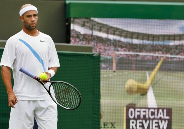 Come funziona Hawk-Eye, l'occhio di falco del tennis