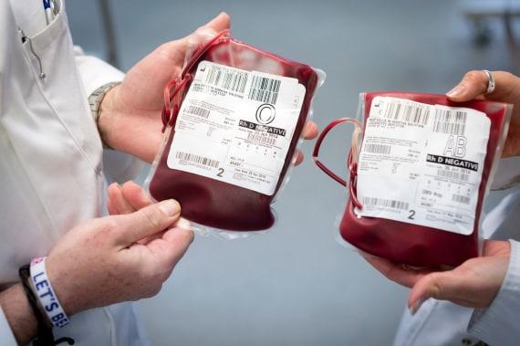 emorragie, gruppi sanguigni, trasfusioni, ferite, coagulazione