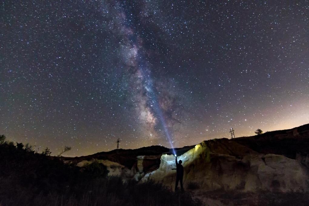 Alieni: incontri ravvicinati di... quale tipo? La nuova scala dei segnali extraterrestri