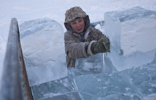Vivere sotto zero: i luoghi più freddi del mondo