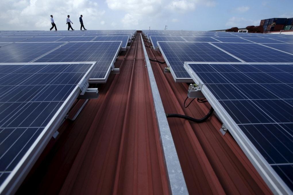 In Sudafrica un aeroporto a energia solare