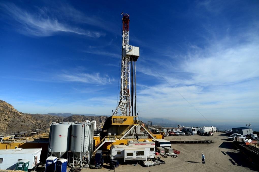 Risolta la fuga di gas in California: impatto ambientale senza precedenti