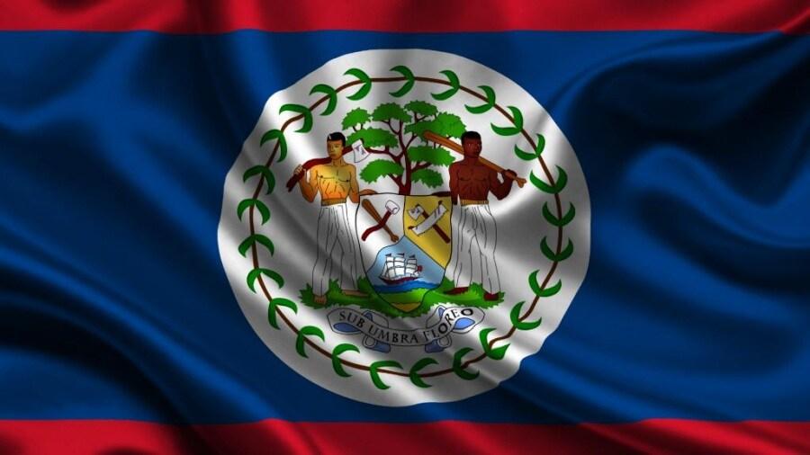 symbol-belize-flag