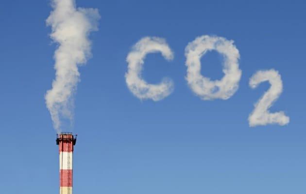Le emissioni di CO2 possono essere trasformate in carburante