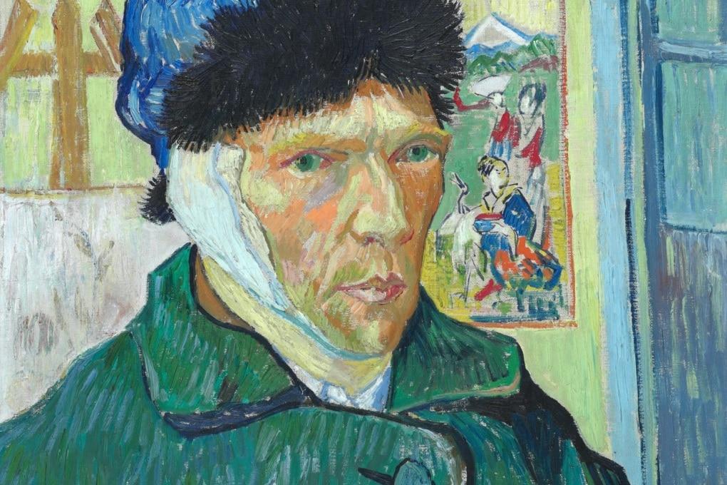 Ecco come Van Gogh si mutilò l'orecchio