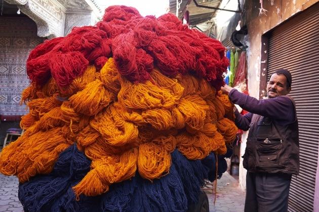 10 cose che (forse) non sai sulla lana