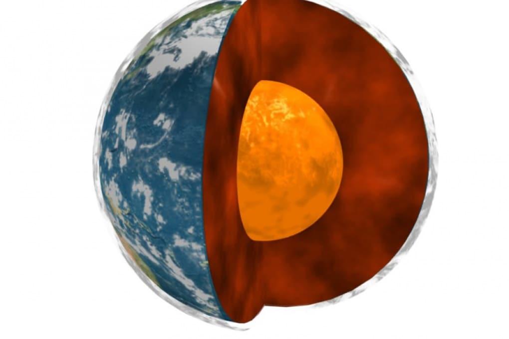 Viaggio al centro della Terra e oltre