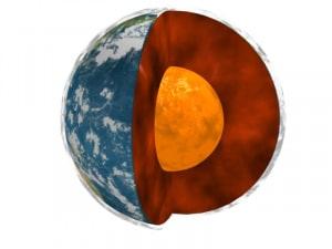 mantello della Terra, magma, geofisica, zolle, tettonica delle placche, struttura della Terra
