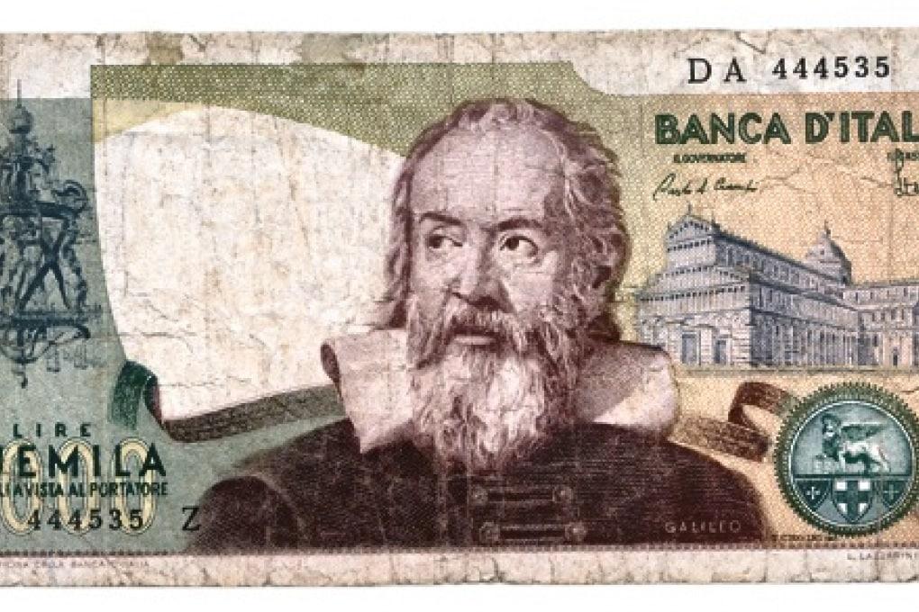 Galileo Galilei, l'italiano che rivoluzionò la scienza