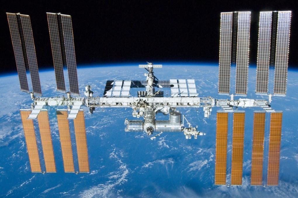 Terza età nello Spazio: astronauti da record