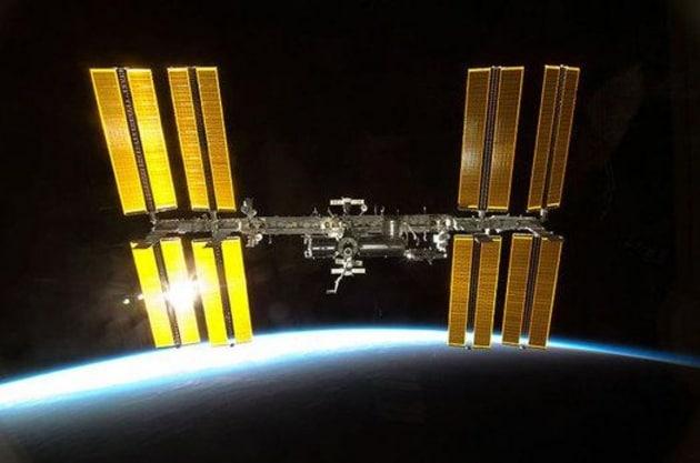 L'assemblaggio della ISS raccontato in 2 minuti