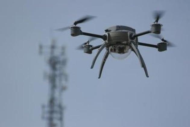 Farmaci: pioggia di pillole abortive, un drone 'invade' la Polonia