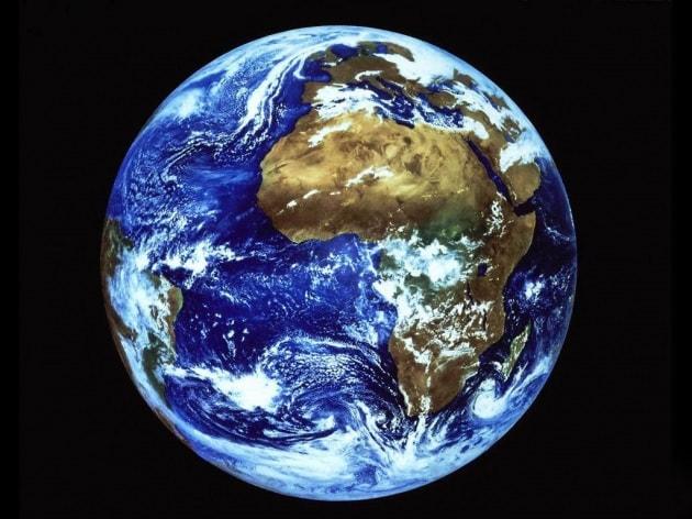 Meno metano nell'atmosfera