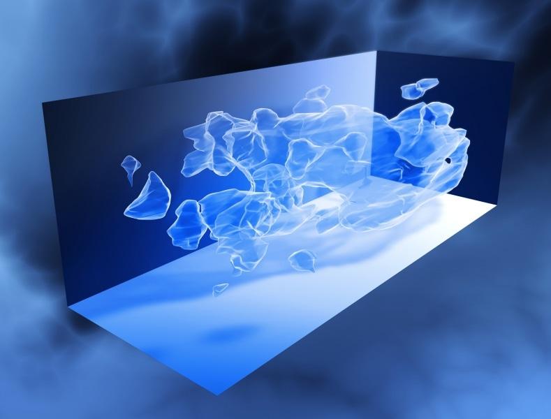 3d-dark-matter-map