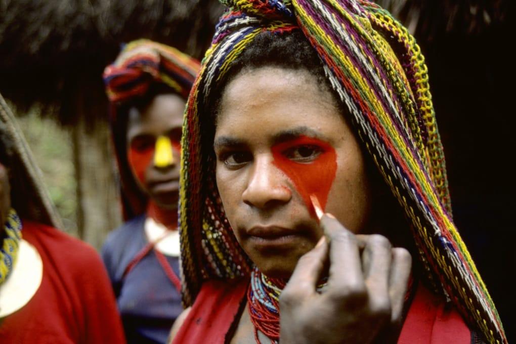 DNA denisoviano negli abitanti della Melanesia